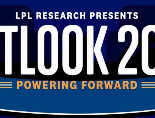 LPL Research Presents Outlook 2021